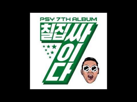 싸이(PSY) - DADDY (Feat. CL of 2NE1)