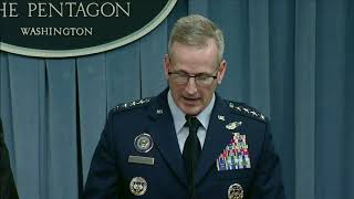 Pentagon: Slow-moving storm to present challenges thumbnail