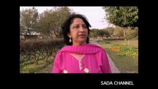 SIDHU SHOW  WITH BOLD VEENA VERMA Part 1