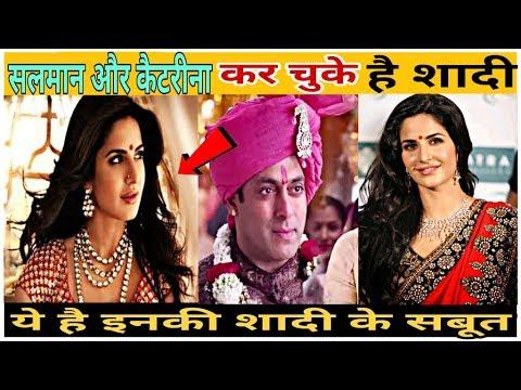 Salman Khan and Katrina Kaif have already...