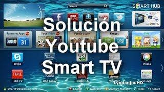 Solución Cómo Ver Youtube En Samsung Smart Tv 2019