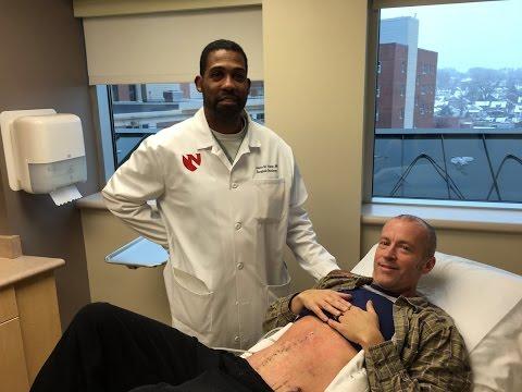 Tim's Story: DPAM Diagnosis - Nebraska Medicine