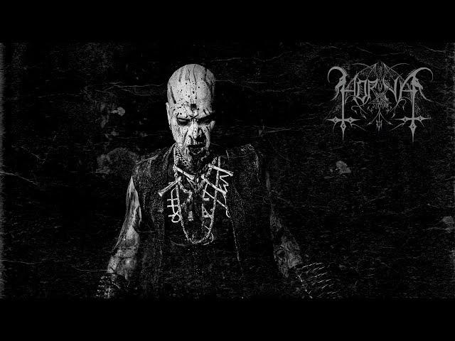 Horna - Haudattujen Tähtien Yönä (Track Premiere)
