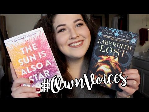 What Is #OwnVoices and Why Is It Important?