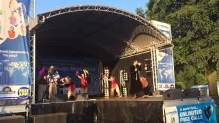Nadeem Abbas - Bismillah Karan (Live) [HQ]
