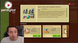 15 Adet Cadılar Bayramı Zırh Sandığı Açımı - Metin2 TR #147