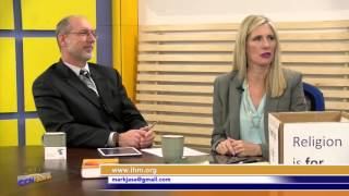 CCN SUNRISE Interview with Reverend Mark Jasa