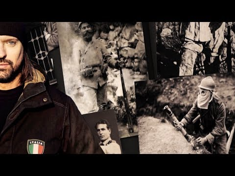 Skoll - 1918 (video ufficiale - official video)