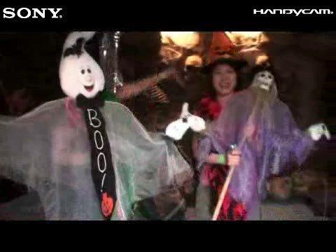 Sony X Ocean Park Halloween 2008 (28/09 05:42PM)