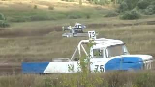 Автокросс Кораблино 2018 ЗиЛ