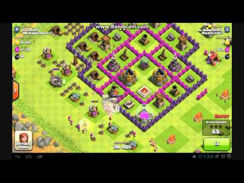 How To Clash #1 - Farming