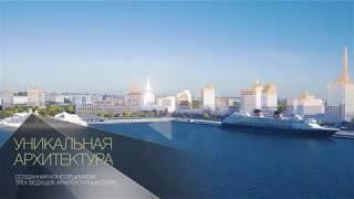Фильм о жилом комплексе Golden City