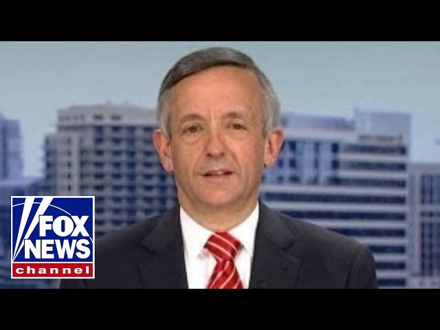 Jeffress:  Christians are tired of being bullied for faith.