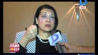صباح دريم|وزير الصحة يشهد افتتاح المؤتمر الـ57 لجمعية أمراض الصدر والدرن