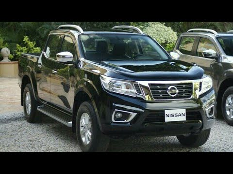 2019 Nissan Frontier Redesign Review Youtube