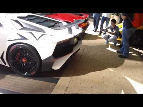 Lamborghini Murcielago LP640-4 | Armytrix Система выхлопа VALVETRONIC | обороты & ускорение звук!