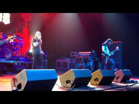 Кипелов, концерт в Гомеле HD (10.12.2014) - Беспечный ангел