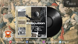 Mystic The Great - Babylon Execution [Audio Visualizer]