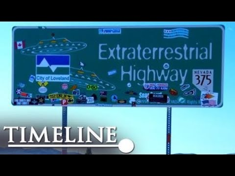 The Mystery Of The Nevada Triangle (Disappearance Documentary) | Top Documentary Films