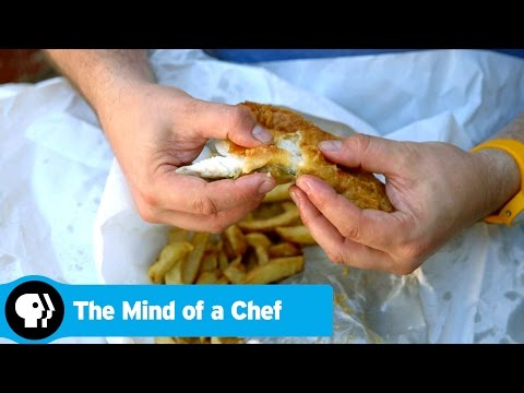 THE MIND OF A CHEF | Season 5 Episode 3 Preview: Fried | PBS