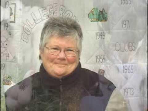 Organic Pioneer:  Ann Clark