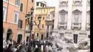 Rom - die Stadt, Bella Roma     - gesehen von Thilo