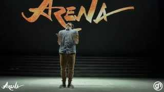 Chris Martin Gimme All Your Love ARENA 2015