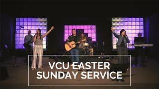 4-12-2020 VCU church Easter service