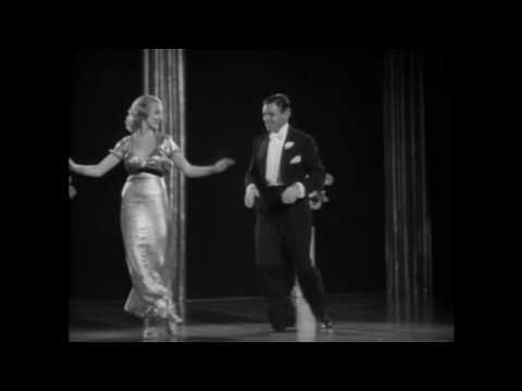 & Tap Dance  1936   George Murphy & Virginia Grey