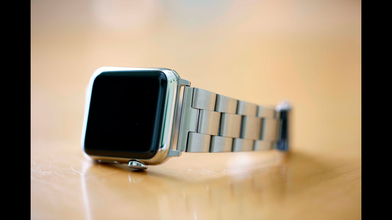 Jetech apple watch armband