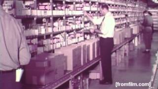 IBM: Once Upon A Punched Card (1964)