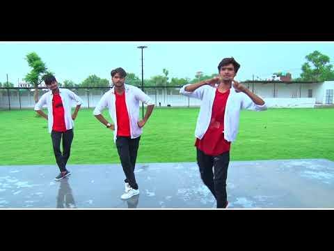 Guru randhawa High Rated Gabru Varun Dhawan | Dance coverNatraj Dance Academy Boraj