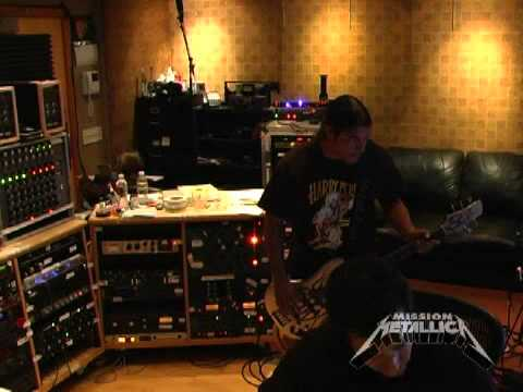 Mission Metallica: Fly on the Wall Clip (August 19, 2008) Thumbnail image