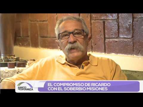 """En """"El Soberbio"""" un corazón solidario"""