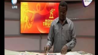 MAGAZETI AUGUST 25 2015 | AZAM TV