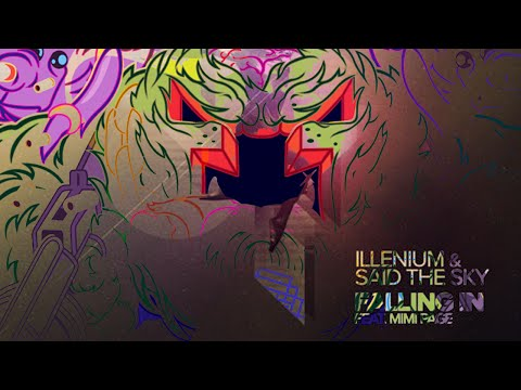 Illenium & Said The Sky - Falling In (Ft. Mimi Page)