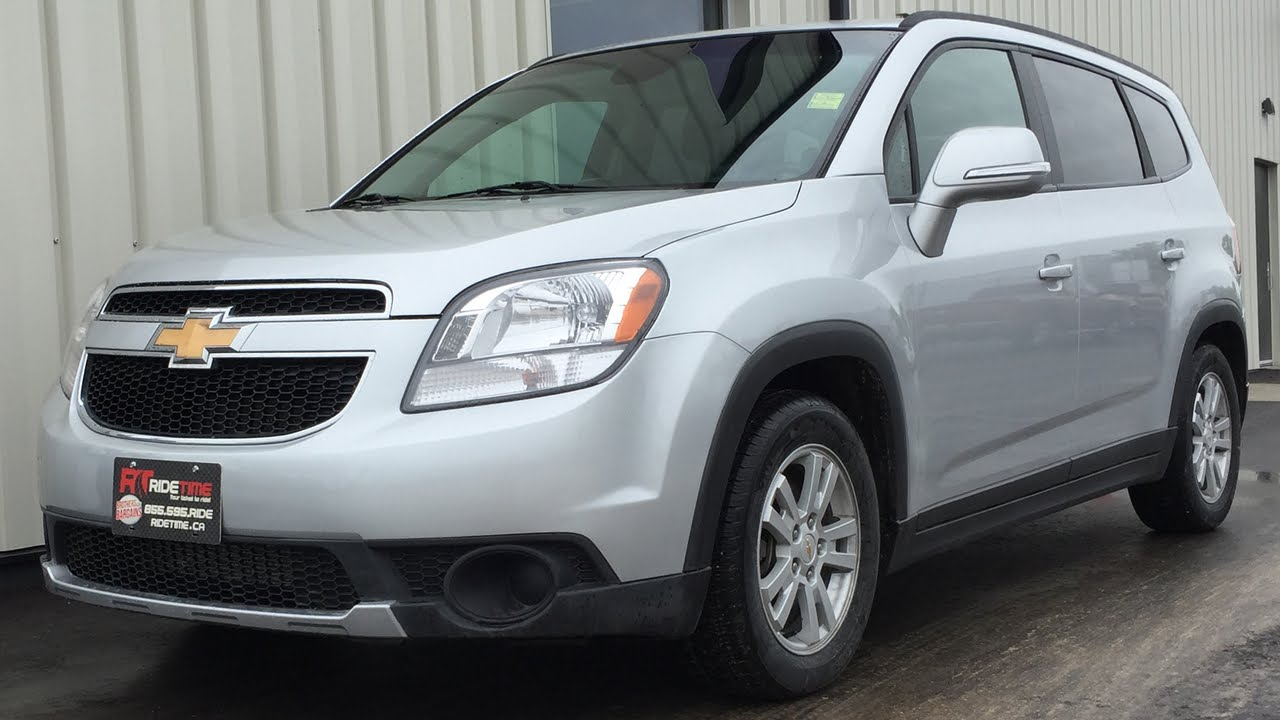 Kekurangan Chevrolet Orlando 2014 Perbandingan Harga