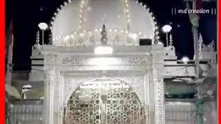 zamana chute hum na chodenge dare garib nawaz naat sharif status new khawaja garib nawaz status