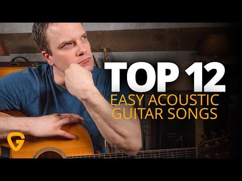 Acoustic Songs Guitar You Tube