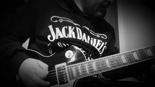 Gibson Les Paul meets Fender Deluxe 85