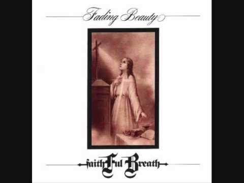 """Fading Beauty"" (Alemania, 1974) de Faithful Breath"