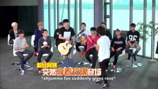 [Eng Sub] HD 140905 EXO - 最强天团 The Strongest Group