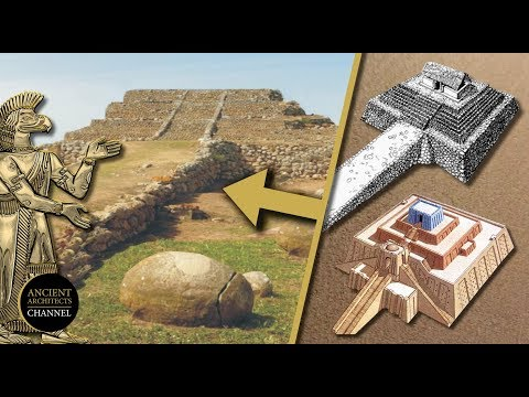 A Mesopotamian Ziggurat or Ancient Pyramid in Sardinia: Monte D'Accoddi | Ancient Architects