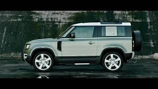 Новый Land Rover Defender | Надежность