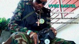 Watch Vybz Kartel Send Fi Di Magazine video