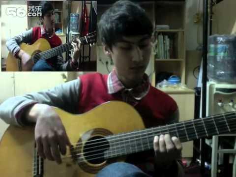 Gittar Music : Adil : (Uyghur) Mp3