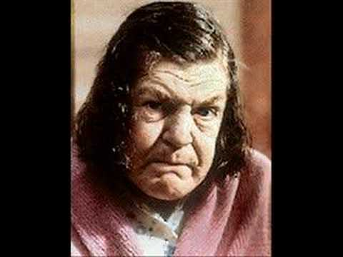 Anne Ramsey Tribute