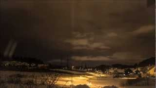 Timelapse Example - Canon 1100D Magic Lantern(This is the first timelapse i've made. I'm using a Canon 1100D with the standard 18-55mm kit lens. I have also installed the Magic Lantern firmware to use the ..., 2013-02-07T02:43:07.000Z)