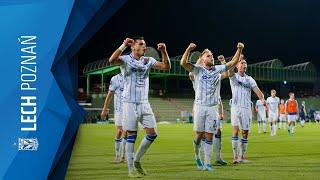 Od pierwszej do ostatniej minuty! Kulisy meczu: Raków Częstochowa - Lech Poznań 2:3