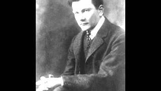 E. Dohnányi - Rhapsody in F Sharp Minor op. 11 n. 2. E. Dohnányi, piano